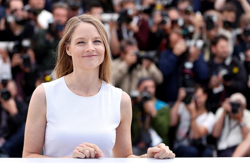 """Jodie Foster es ganadora de dos Óscar a la mejor actriz por """"The Accused"""" (1988) y """"The Silence of the Lambs"""" (1991)."""