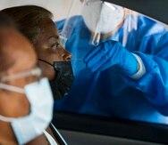 Puerto Rico ha registrado 3,182 muertes por COVID-19 desde el inicio de la pandemia.