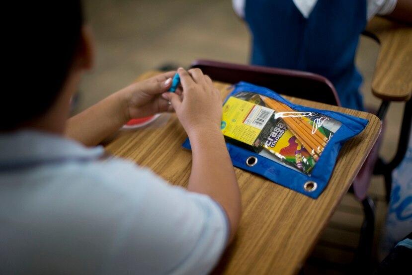 El Departamento de Educación federal autorizó en marzo que el gobierno local tuviera acceso a $912 millones en fondos federales, luego que se contratara al síndico que supervisará su uso.