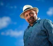 """Andrés Jiménez """"El Jíbaro"""" presenta su nuevo concierto """"Siempre Jíbaro"""", este sábado 28 de diciembre, a las 8:30 p.m., en el Centro de Bellas Artes (CBA) de Caguas."""