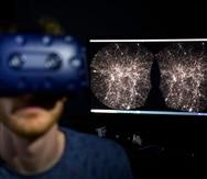 """Zuckerberg lo ha descrito como un """"entorno virtual"""" al que se puede entrar, en lugar de mirar una pantalla."""