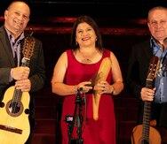 Concierto virtual de los hermanos Colón Zayas para el programa Música Abierta