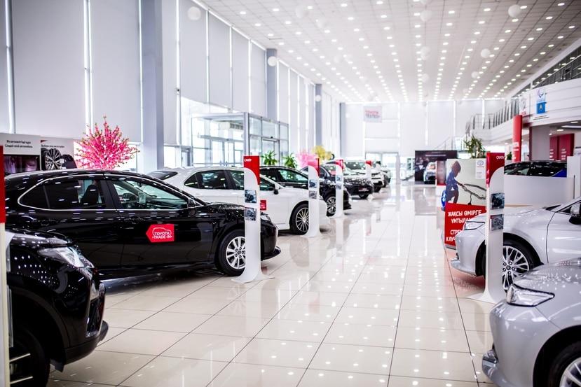 """Aun cuando las ventas de autos están en niveles históricos, el presidente de GUIA sostuvo que """"no se vende más porque no se tiene el inventario"""", por razones relacionadas con la pandemia."""