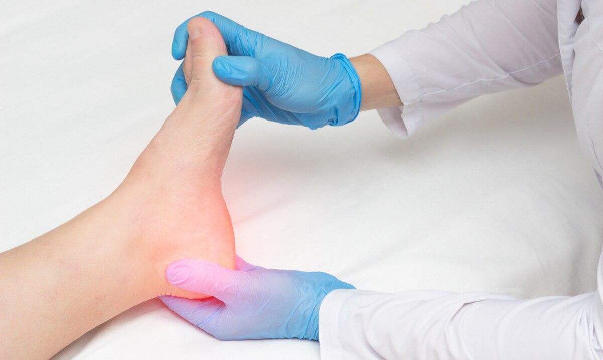 Los cuidados del pie del paciente con diabetes - El Nuevo Día