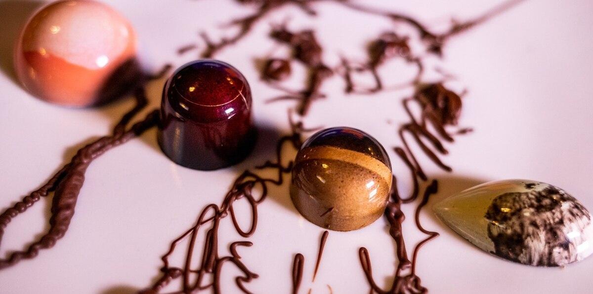 Secretos de Yara Zoe, la chef de postre que convierte el chocolate en arte