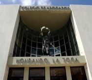 Colegio de Abogados y Abogadas respalda la consulta para viabilizar una Asamblea Constitucional de Estatus