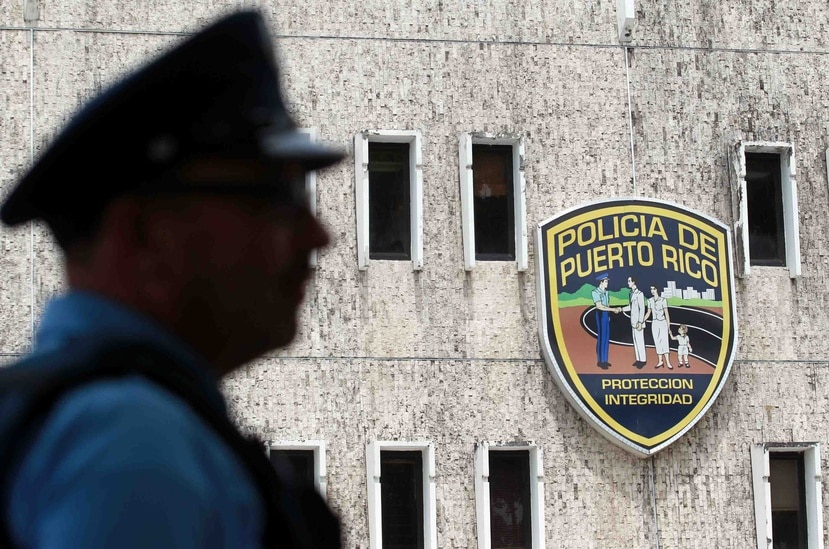 El quinto asesinato del fin de semana se produjo a las 4:30 a.m. en el estacionamiento del hotel Cidra Country Club, en el barrio Montellano de dicho municipio. (Archivo / GFR Media)