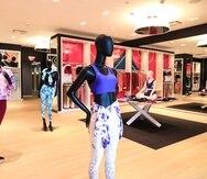 Gymco es una cadena de ropa deportiva mexicana, con presencia en México, España y ahora en Puerto Rico.