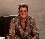 El cantautor Carlos Vives iniciará su gira en diciembre de este año.