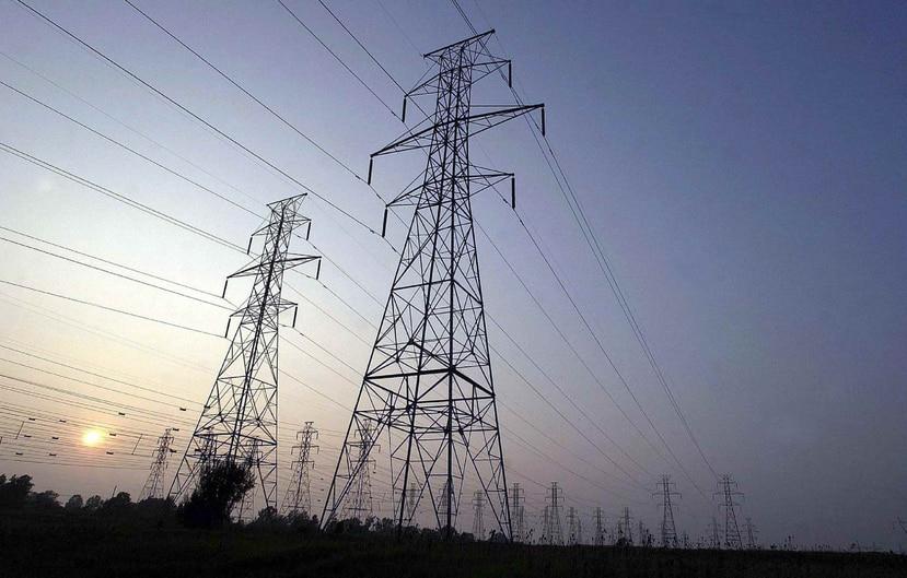 """El ingeniero Eddie Guerra indicó que, a diferencia de la energía generada con petróleo y gas natural, la nuclear """"no está a la merced de la volatilidad de los costos del combustible"""". (EFE / Dan Cappellazzo)"""