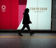 Japón endurece medida contra el COVID-19 a tres meses de los Juegos Olímpicos