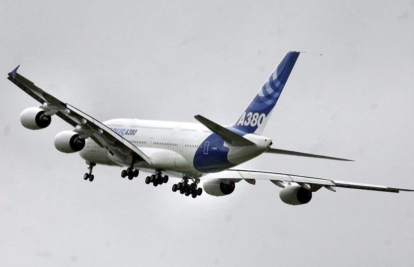 Ocho pasajeros de la línea aérea Jet Blue resultaron lesionados durante un vuelo entre San Juan a Orlando. (Archivo EFE)