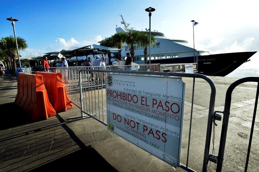 Un informe de la Comisión de Derechos Civiles reveló que las principales quejas de los residentes en las islas municipio se relacionan con el transporte marítimo.