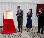 España celebra el Día del Libro sin la entrega del Premio Cervantes