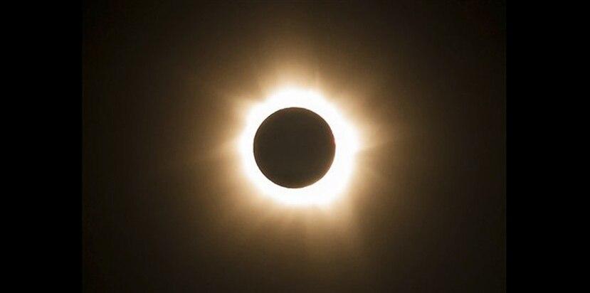 Los científicos anticipan que el eclipse solar del 21 de agosto de 2017 será el más observado hasta el presente en el mundo. (NASA)