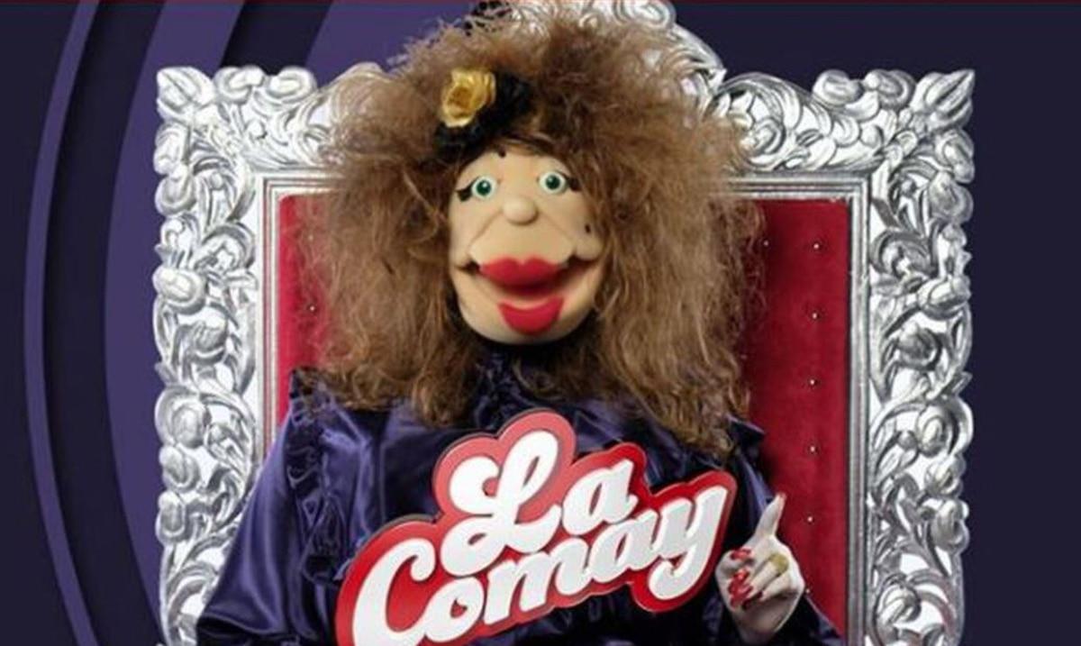 La Comay se estrena en TeleOnce sin cambios en su formato, pero con nuevo animador