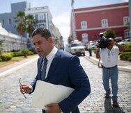 Alcaldes rechazan orden ejecutiva de Rosselló Nevares para dar forma a los condados