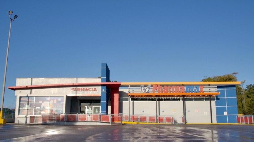 Pharmamax ocupará el antiguo local de Kmart en Plaza del Oeste en San Germán, y con su apertura, se crearán de 30 empleos.