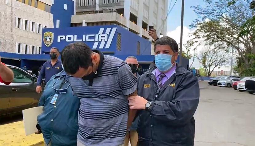 Miguel Ángel Ocasio Santiago enfrenta cargos criminales por asesinato en primer grado, destrucción de evidencia y violación a la Ley de Armas.