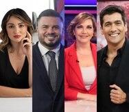 La nueva producción del analista y abogado político, Jay Fonseca, se impuso con un 14.5.