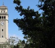 El riesgo de perder la Universidad de Puerto Rico