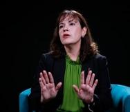 Glorimar Andújar, exsecretaria de la Familia.