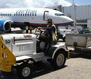 Sin frutos aún los esfuerzos en pro del trasbordo aéreo