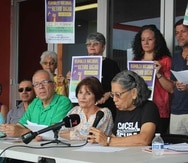 La Asamblea Nacional por un Retiro Digno: Cero Recortes se llevará a cabo este sábado, a partir de las 9:00 a.m. en el coliseíto Pedrín Zorilla, en San Juan. (Suministrada)