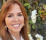 """María Celeste Arrarás: """"Me sentí con el pecho apretado"""""""
