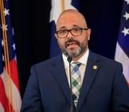 COR3 Executive Director Manuel Laboy Rivera.