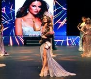Yannina Ruiz triunfa en Miss Puerto Rico Petite 2021