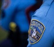 El agente le ocupó a Ramón E. Torres García una pistola Glock 19 de nueve milímetros con un cargador y 19 municiones, al igual que 12 bolsas de marihuana y $141 en efectivo.