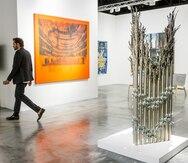 Art Basel pospone su feria debido a la pandemia