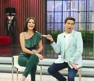 La presentadora Ana Patricia se retira de la televisión