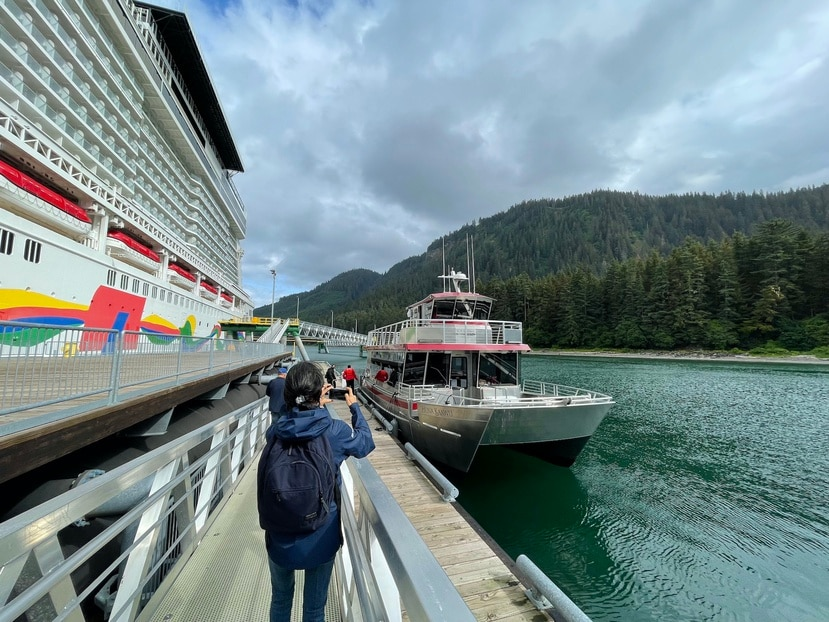 Alaska (Gregorio Mayí/Especial GFR Media)