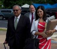 Fiscalía federal buscaría revisión de orden para nuevo juicio contra Sally López