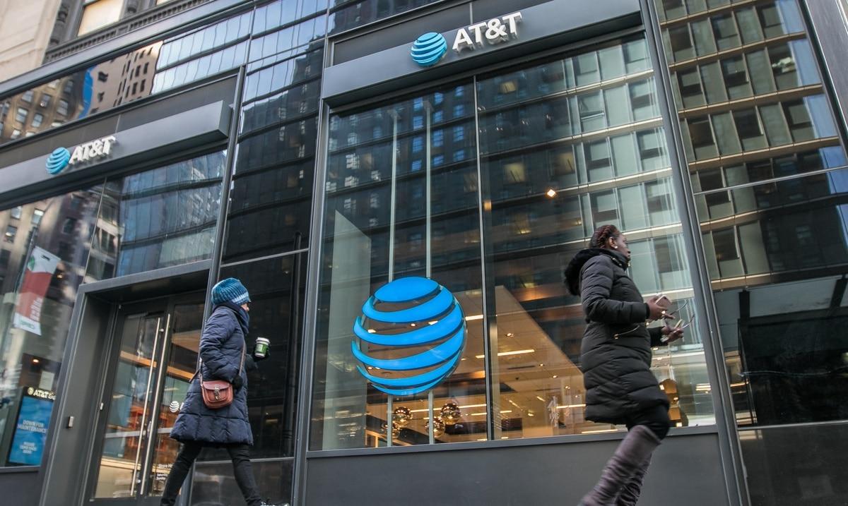 Algunos clientes de AT&T pierden sus números de Puerto Rico e Islas Vírgenes
