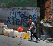 La mentalidad lumpen-okupa del régimen de Venezuela