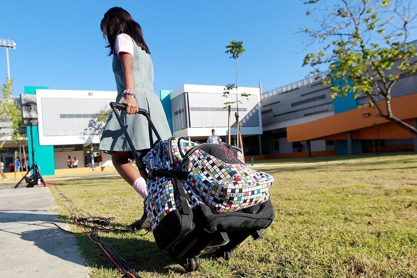 La semana pasada, varios municipios del oeste del país vieron duplicada la tasa de positividad en casos únicos de COVID-19, como ha sido el escenario en los pueblos de Cabo Rojo, Aguada y Mayagüez, entre otros.