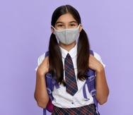 ¿Sabías que, a medida que los niños y las niñas regresen a las escuelas, es importante verificar que tengan todas sus vacunas al día, incluyendo la del virus de papiloma humano?