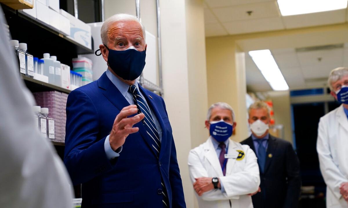 Joe Biden podría dejar su marca en el poder judicial mediante designación de dos jueces del Apelativo