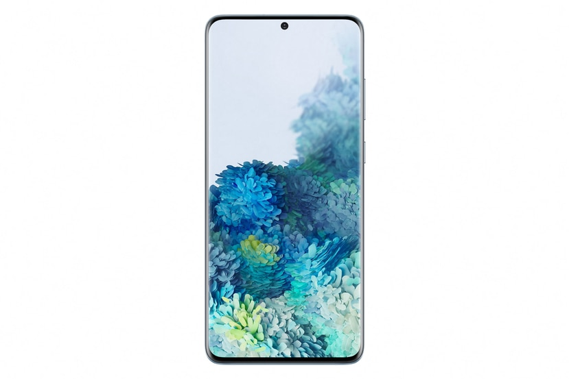 El nuevo Samsung Galaxy S20+ ya está disponible en la isla.