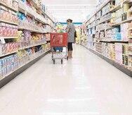 Los artículos de supermercado son 25.4% más costosos que el promedio de los Estados Unidos, según las estadísticas recientes del Índice de Costo de Vida. (Archivo / GFR Media)