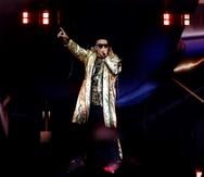 """El tema y vídeo musical de """"De vuelta pa' la vuelta"""" fue lanzado el pasado jueves."""