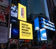 Medalla Light llega a Manhattan y el Bronx