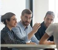 Es normal que, para comenzar una maestría o un doctorado, debas superar una entrevista de admisión.