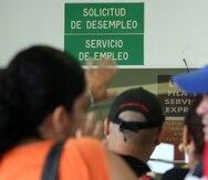 Trabajó ya determinó que a 14,000 reclamaciones no les correspondía el Seguro por Desempleo.