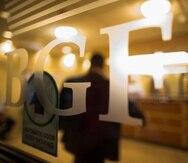 """Moody's degradó los bonos del BGF, los cuales están mayormente en manos de inversionistas puertorriqueños, a una clasificación de """"C""""."""
