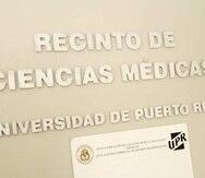 Mientras se designa un rector o rectora en propiedad, el Recinto de Ciencias Médicas tendrá como rectora interina a Wanda T. Maldonado.