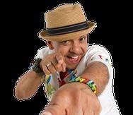 Al destacar la influencia de Puerto Rico en su desarrollo artístico y personal, Pérez invitó a los boricuas a conectarse y disfrutar de su evento.
